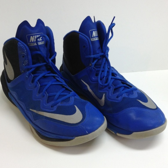 Nike Other - Nike men's size 13 shoes prime hype df I I hi tops